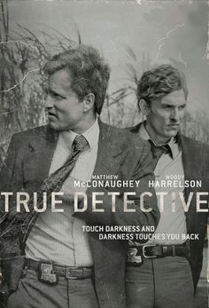 Torrent's Séries: True Detective  Mostrando diferentes perspectivas ...