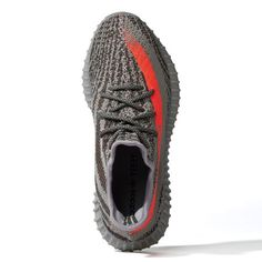 410a181940 2016 New Mens and Womens Kanye west Yeezy Yeezy Boost 350 Beluga Steel  origen with original box