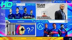 DLS 19 Mod FIFA19 V.02 By ADAMITS10 Unity 3d Games, Mobile Generator, 2012 Games, Android Mobile Games, New Mods, Phone Games, Soccer Games, Best Graphics, Fun To Be One