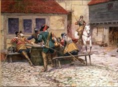 English Civil War -2