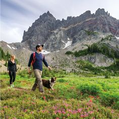 A Field Guide to the Best Hiking and Biking Trails in Oregon