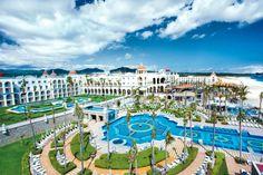 Hotel Riu Palace Cabo San Lucas - Garden