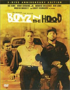 Saga of a group of childhood friends growing up in a Los Angeles ghetto. #EnglishDVD
