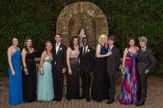 Storyteller: Tips for Prom Pictures 2016