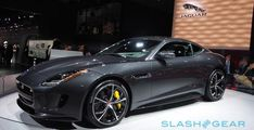 We need to talk about the 2016 Jaguar F-TYPE - SlashGear Glass Beer Mugs, Jaguar F Type, Exotic Sports Cars, We Need, Custom Paint, Cars And Motorcycles, Dream Cars, Super Cars, Automobile