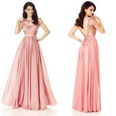 Rochii elegante lungi de culoare roz Prom Dresses, Formal Dresses, Summer, Fashion, Summer Time, Moda, Formal Gowns, La Mode, Black Tie Dresses
