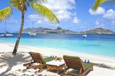 palm island grenadines   Palm Island Resort & Spa (St. Vincent and the Grenadines/Union Island ...