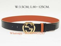 GUCCI Original 2018-07-25-1891 Whatsapp:86 18059955283 Louis Vuitton High Tops, Cartier, Latest Fashion, Chloe, Gucci, Belt, Accessories, Style, Mont Blanc