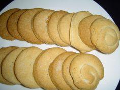 עוגיות סבתא-פירגה
