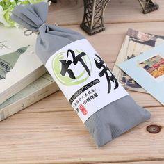 car air freshener car air purifier aromatizador de carro accessories scent Japanese multifunction charcoal bag eliminate odors