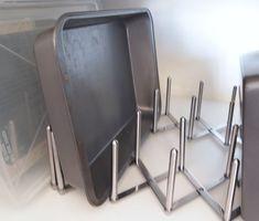 Organized Kitchen Cabinets | Cape27Blog.com