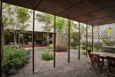 CR House,© Francisco Gutiérrez Peregrina / Fábrica de arquitectura