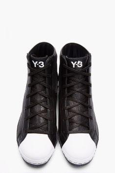Adidas Y-3 Crazy Explosive
