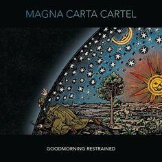 Magna Carta Cartel - Goodmorning Restrained CD Digipack - Music Gear4Geeks