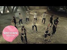 EXO_으르렁 (Growl)_Music Video_2nd Version (Korean ver.) - YouTube