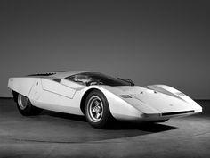 La Velocita' — worldofcarsaints: 1969 Ferrari 512S Berlinetta by...