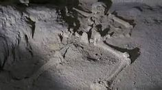 giant found in Iraq cave -