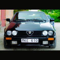 Alfa Gtv, Alfa Alfa, Alfa Romeo Gtv6, Gt V, Alpha Dog, My Philosophy, Hot Cars, Fiat, Automobile