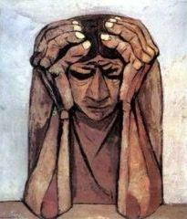 - Eduardo Kingman Eduardo Kingman, Diego Rivera Art, Dark Art Drawings, Abstract Faces, Famous Art, Hand Art, True Art, Impressionism Art, Psychedelic Art
