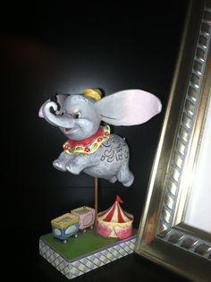 Jim Shore figurine.