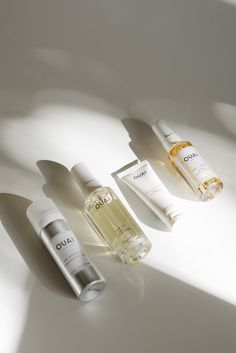 Ouai Haircare - Beauty Gift Sets