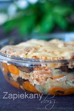 Pudding, Fish, Poland, Desserts, Recipes, Tailgate Desserts, Deserts, Custard Pudding, Pisces