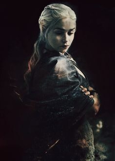 """They have a choice: They can live in my new world or they can die in their old one."" - Daenerys, Game of Thrones (by noblefighter)"