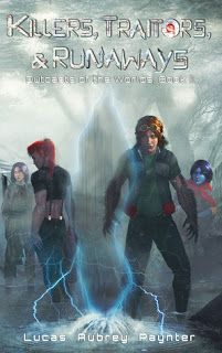 A company of seven unite. Heroes not of virtue, but of circumstance.  #Review #Bookreview