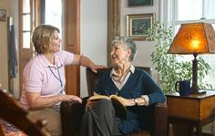 Need high quality senior home care in the #Dayton area? See what Visiting Angels can do for you. https://www.housetrends.com/specialist/Visiting-Angels-South-Dayton
