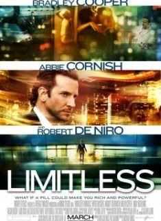 Limit Yok – Limitless Türkçe Dublaj HD izle