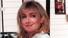 RIP Caroline Aherne died July 2016 - The talented writer, actress and comedian who created Mrs Merton and The Royle Family and was an astute observer of modern life. Bbc News, Simple Way, Comedians, Actresses, Modern, Writer, Articles, Life, Self