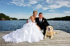 Bayshore Photography specialized in creative wedding and portrait photography in the Parry Sound and Muskoka Area. Portrait Photography, Wedding Photography, Wedding Dresses, Fashion, Bride Dresses, Moda, Bridal Wedding Dresses, Fashion Styles, Weeding Dresses