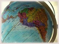 Sud Amèrica.. Que gran eres!!!