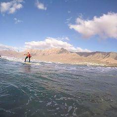#oficial #surf #school of @lasantasurf  @lasantaprocenter  #surfschool #surflessons #surflanzarote #surfcanarias #lasantasurf #lasantasurfprocenter #famara #lanzarote #islascanarias #surfcamp #surfcamplanzarote #lanzarotesurf  http://ift.tt/SaUF9M