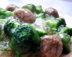 Boulettes Francaise Meatballs In White Sauce) Recipe - Food.com