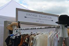 Vintage Salvation Vintage & Made Fair