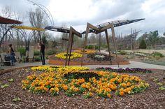 The Sensory Garden    https://flic.kr/p/dxj2w9   2431637650049217838qkFWDe_fs   Botanical Gardens of the Ozarks