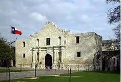 The Alamo!!