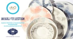 dbO Home - Handcrafted Modern Ceramics, Tableware, Lighting and Furniture