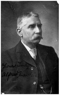 Alfred Hawkins