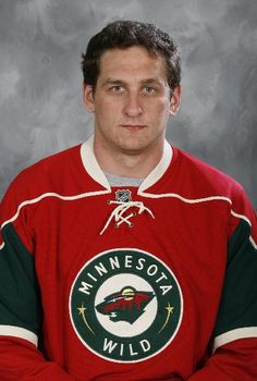 Derek Boogaard (1982 - 2011) Boogaard was a former professional NHL hockey player, who played for the Minnesota Wild and the New York Rangers. In 2007 Boogaard was named the second most intimidating player in the NHL, behind Georges Laraque.