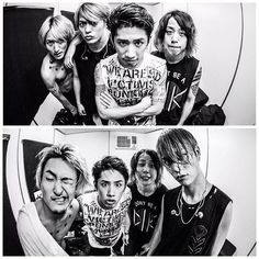 Media Tweets by ONE OK ROCK WORLD (@oneokrockworld) on Twitter