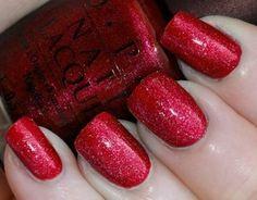 15 Best Opi Nail Polish Shades And Swatches Polish Wish