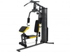 Aparelho de Musculação Guga Kuerten GK2001 - com mais de 30 Opções de Exercicios