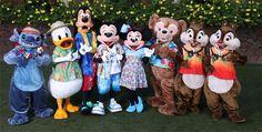 「アウラニ・ディズニー・リゾート&スパ コオリナ・ハワイ」でホリデー限定イベントが盛りだくさん!今年のお楽しみを一挙ご紹介します。