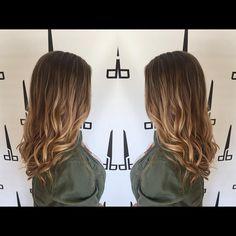 "19 Likes, 1 Comments - Sarah Mathews (@sarahgmathews) on Instagram: ""#iamgoldwell color and styled with #arrojonyc product. #arrojo #baltimorehair @dbsalon"""