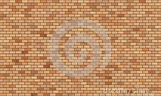 High resolution seamless texture of a brick wall. The image can be tiled vertically and horizontally and has perfect matching sides. The repetition will not be visible. Seamless Textures, Brick Wall, Cement, Stock Photos, Architecture, Image, Arquitetura, Brick Walls, Exposed Brick