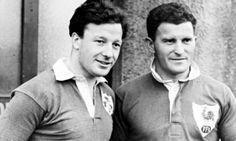 Former Ireland player Jack Kyle dies aged 88