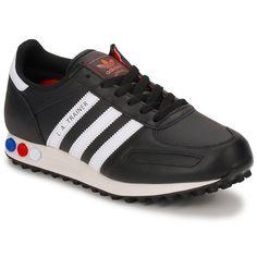 Adidas originals beckenbauer negro / corriendo blanco / fairway