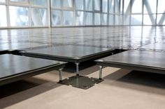 raised access floor system - Google Search